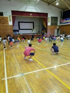 大日本プロレスが横浜市の学童保育に参加