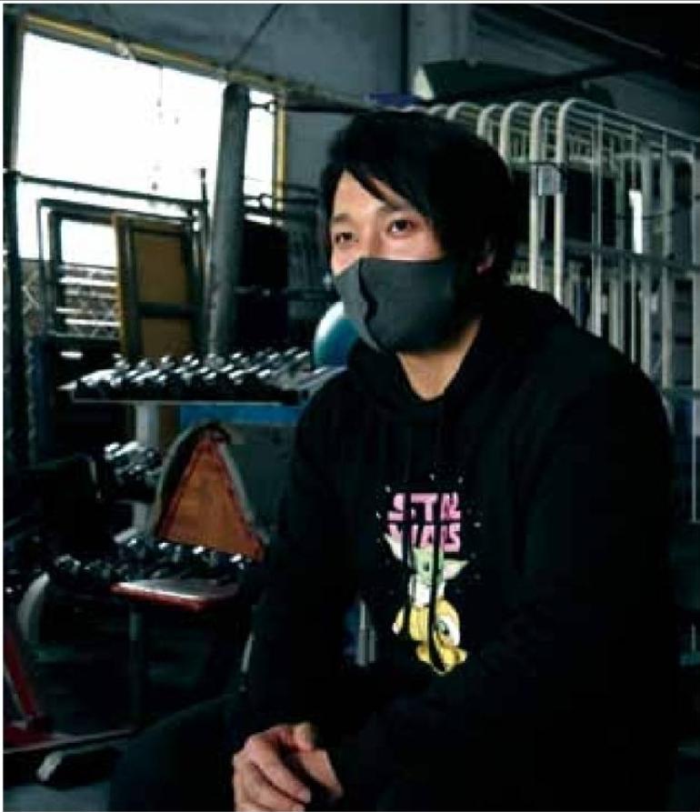 ファンクラブ会報を発送のお知らせ大日本プロレス公式ファンクラブFCBJ・会報情報